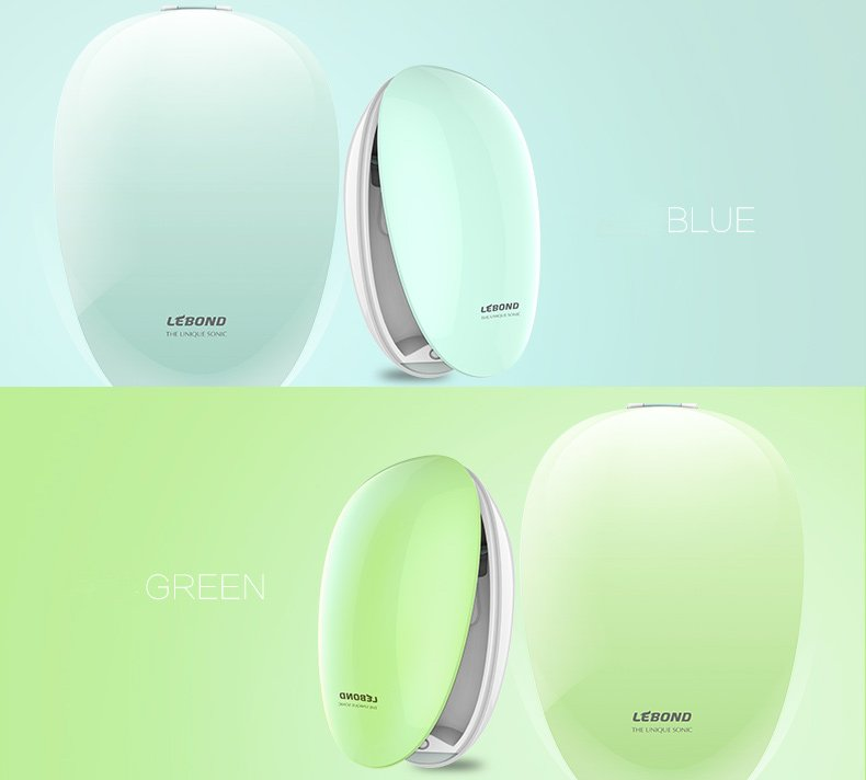 Lebond UV Sanitizer Green